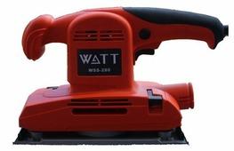 Плоскошлифовальная машина WATT WSS-280