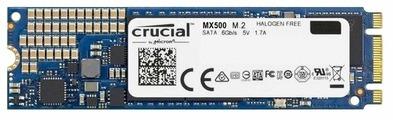 Твердотельный накопитель Crucial CT500MX500SSD4