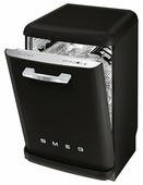 Посудомоечная машина smeg BLV2NE-2