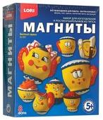 LORI Магниты - Весёлый сервиз (М-001)