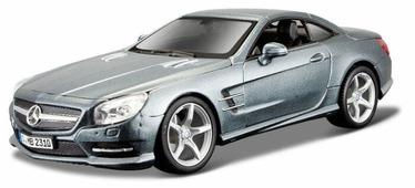 Легковой автомобиль Bburago Mercedes-Benz SL 500 Hardtop (18-21067) 1:24