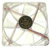 Система охлаждения для корпуса YATE LOON D14SL-12 Blue LED