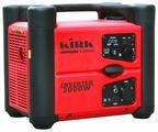 Бензиновый генератор KIRK K2000i (1600 Вт)