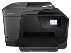 МФУ HP OfficeJet Pro 8710