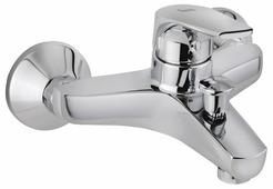 Однорычажный смеситель для ванны с душем TEKA MT Plus 46.121.02.00
