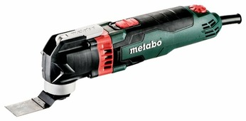 Реноватор Metabo MT 400 QUICK кейс