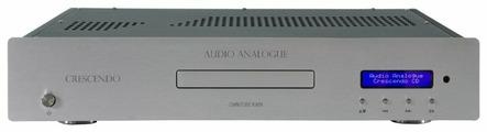 CD-проигрыватель Audio Analogue Crescendo CD Player