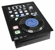 DJ CD-проигрыватель US Blaster USB 7339