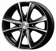 Колесный диск SKAD Мальта 5.5x14/4x98 D58.6 ET38 Гальвано