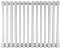 Радиатор стальной Purmo Delta Laserline 3050 боковое подключение