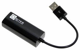 Ethernet-адаптер 5bites UA2-45-02BK