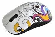 Мышь Havit HV-MS669 White USB