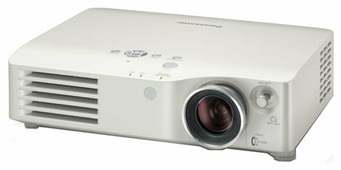 Проектор Panasonic PT-AX200