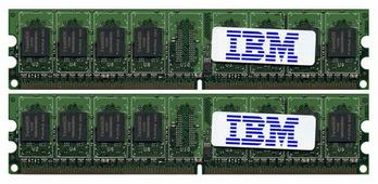 Оперативная память 2 ГБ 2 шт. Lenovo 41Y2732