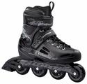 Роликовые коньки Rollerblade Fusion X3 2012