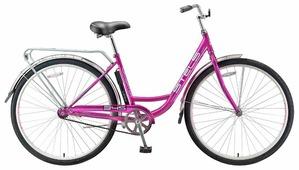 Городской велосипед STELS Navigator 345 Lady 28 Z010 (2017)
