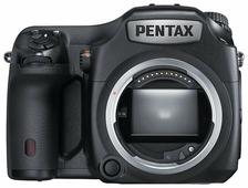 Фотоаппарат Pentax 645Z Body