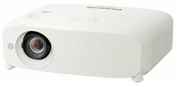 Проектор Panasonic PT-VZ585N