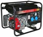 Бензиновый генератор DDE GG3300 (2600 Вт)