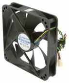Система охлаждения для корпуса Chieftec AF-1225PWM
