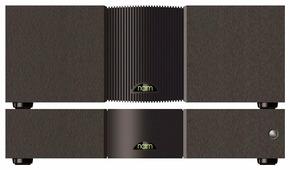 Усилитель мощности Naim Audio NAP 500
