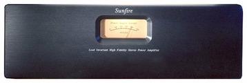 Усилитель мощности Sunfire Stereo Amplifier Series II