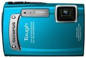 Фотоаппарат Olympus TG-320