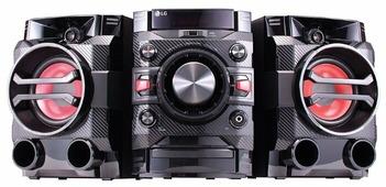 Мини-система LG DM5360K