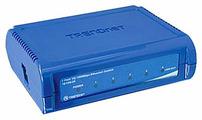 Коммутатор TRENDnet TE100-S5