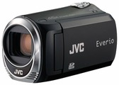 Видеокамера JVC Everio GZ-MS110
