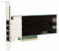 Сетевая карта Intel X710T4