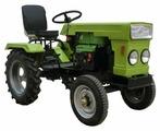 Мини-трактор Groser MT15E