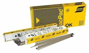 Электроды для ручной дуговой сварки ESAB OK 46.00 3мм 5.3кг