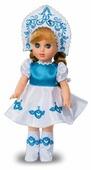 Кукла Весна Алла Гжельская красавица, 35 см, В144, в ассортименте