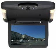 Автомобильный монитор Clarion OHM1073