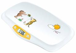 Электронные детские весы Beurer JBY80