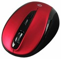 Мышь SmartBuy SBM-612AG-RK Red-Black USB