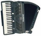 Цифровой аккордеон Roland FR-7