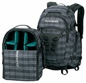 Рюкзак для фотокамеры DAKINE Sequence Pack