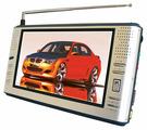 DVD/HDD-плеер PHANTOM PMP-740