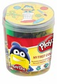 Масса для лепки Play-Doh Первая раскраска (CPDO009)