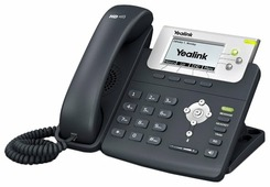 VoIP-телефон Yealink SIP-T21