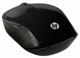 Мышь HP Wireless Mouse 200 X6W31AA Black USB