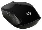 Мышь HP Wireless Mouse 200 X6W31AA Black USB