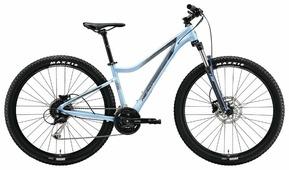 Горный (MTB) велосипед Merida Juliet 7.100 (2018)