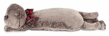 Игрушка-подушка Basik&Co Кот Басик 8 см