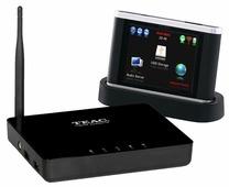 Сетевой аудиоплеер TEAC WAP-8600