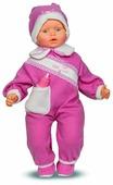 Интерактивная кукла Весна Анечка 2, 65 см, В1618-1, в ассортименте