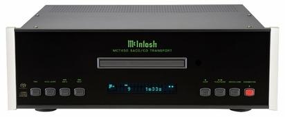 CD-транспорт McIntosh MCT450