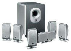 Комплект акустики JBL SCS 200.6